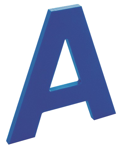 Gro0ßbuchstabe A